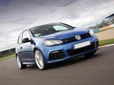 Volkswagen Golf R hatchback (2009 – 2014) review