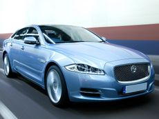 Jaguar XJ Series Saloon (2009 - ) review