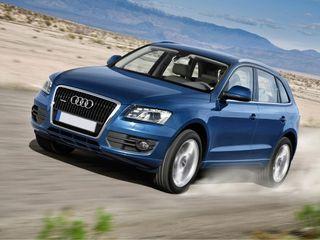 Audi Q5 4x4