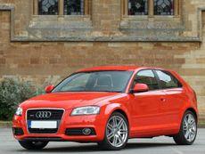 Audi A3 hatchback (2003 – 2012) expert review
