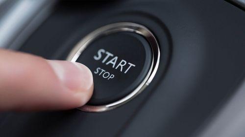 2015 Citroen C4 start/stop