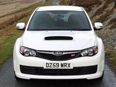 Subaru WRX Hatchback (2010 - 2013) review