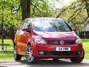 Volkswagen Golf Plus MPV
