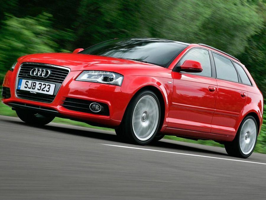Audi A3 Sportback hatchback