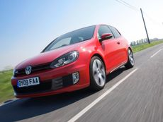 Volkswagen Golf GTI hatchback (2009 – 2013) review