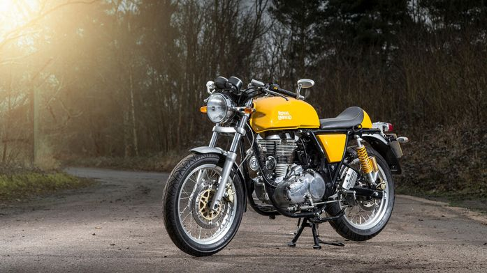 Royal Enfield Continental GT Expert Review