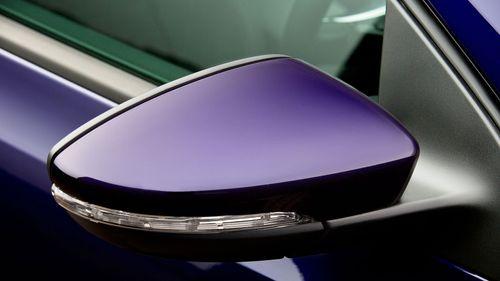 2015 Volkswagen Scirocco mirror