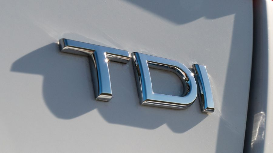 2015 Audi A4 performance