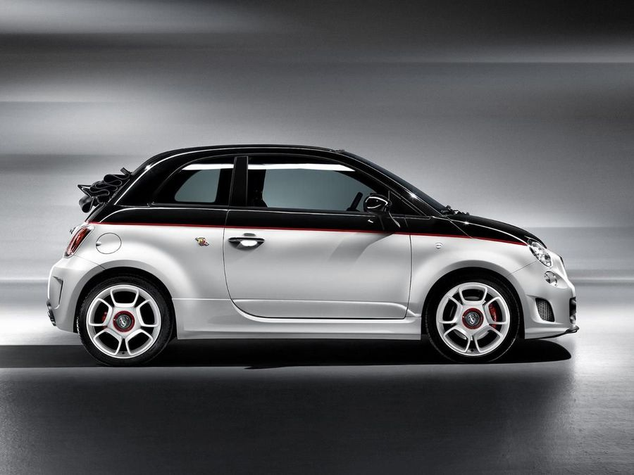 Fiat 500c Abarth Convertible 2009 Review Auto Trader Uk
