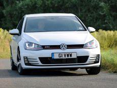 Volkswagen Golf GTI (2013 – ) review
