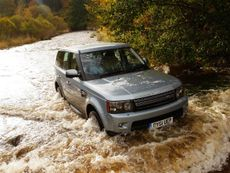 Land Rover Range Rover Sport 4×4 (2005 – 2012) review