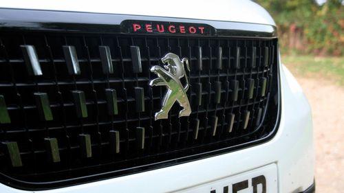 2016 Peugeot 2008 reliability