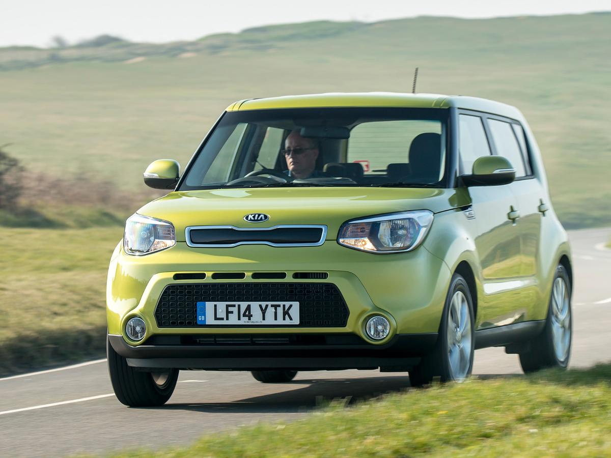 used kia soul cars for sale on auto trader. Black Bedroom Furniture Sets. Home Design Ideas