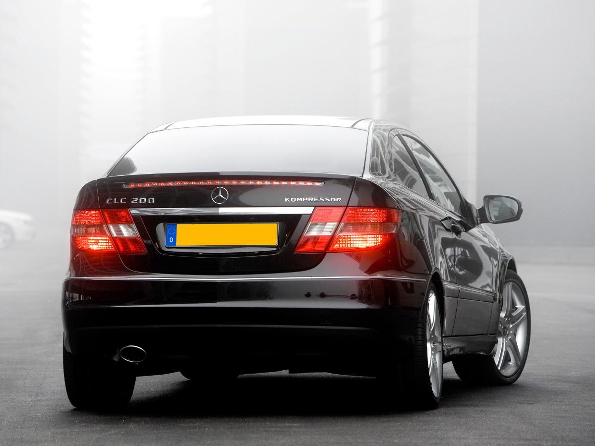 Image gallery mercedes clc for Mercedes benz parts online uk