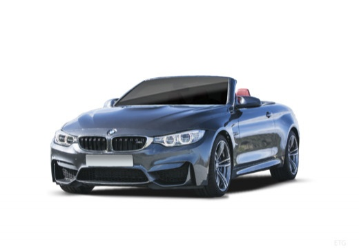 Used BMW M4