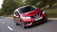 Nissan Pulsar Hatchback (2014 - ) review