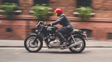Triumph Thruxton Retro (2003 - ) review