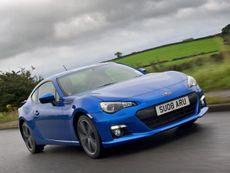 Subaru BRZ coupe (2012 – ) review