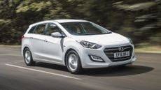 2015 Hyundai i30 performance
