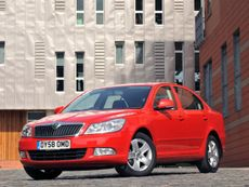 Skoda Octavia Hatchback (2008 - 2013) review
