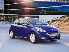 Peugeot 208 Hatchback (2012 - ) review