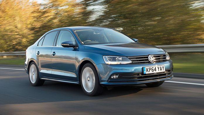 Volkswagen Jetta Expert Review