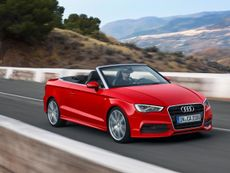 Audi A3 Convertible (2008 - ) review