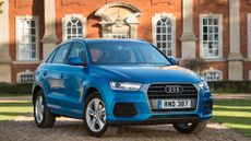Audi Q3 SUV (2014 - ) review