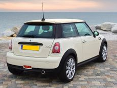 MINI Hatch One Hatchback (2006 - 2011) review