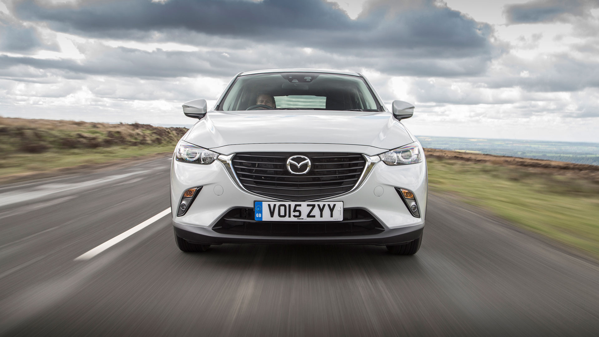 Mazda CX-3 Hatchback (2015 - ) review