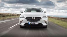 Mazda CX-3 Hatchback (2015 - ) review