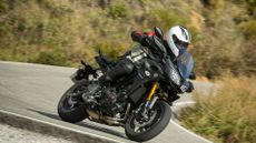 Picture of Yamaha MT-09 Tracer (2013 - ) review