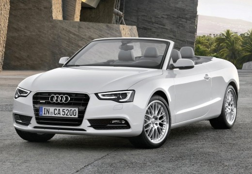 Used Audi A5 Cars for Sale on Auto Trader