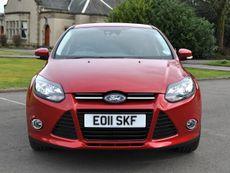 Ford Focus review - Hatchback (2011 - )