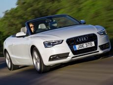 Audi A5 Cabriolet convertible (2009 – ) review