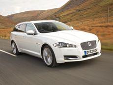 Jaguar XF Sportbrake (2012 – ) expert review