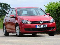 Volkswagen Golf Hatchback (2008 - 2013) review