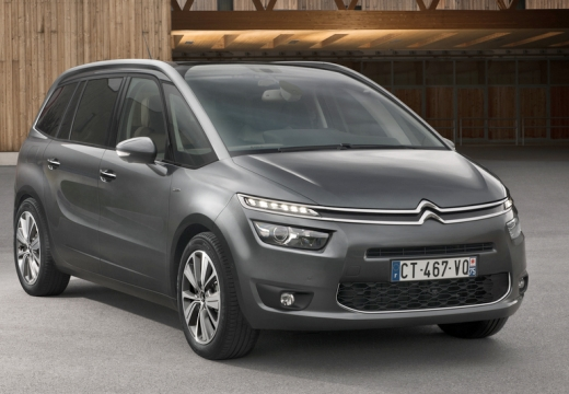Used Citroen Grand C4 Picasso