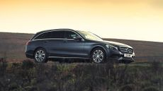 Mercedes-Benz C Class Estate (2014 - ) review
