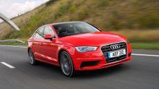 Audi A3 Saloon (2013 - ) review