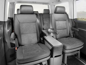 Volkswagen Caravelle MPV