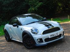 MINI Coupe Coupe (2011 - ) review