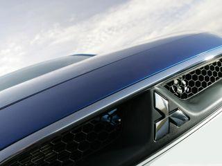 Mitsubishi Lancer hatchback