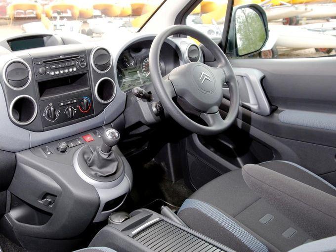 Citroen Berlingo Multispace MPV
