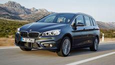 BMW 2 Series Gran Tourer MPV (2015 - ) review