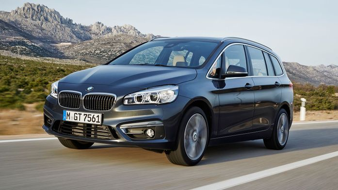 BMW 2 Series Expert Review