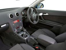 Audi A3 Sportback hatchback (2004 – 2012) expert review