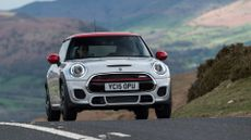 MINI Hatch John Cooper Works Hatchback (2010 - ) review