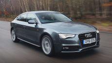 Audi A5 Hatchback (2011 - ) review