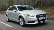 Audi A3 Hatchback (2012 - ) review